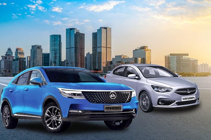 ورود خودروهای جدید به زودی به بازار ایران