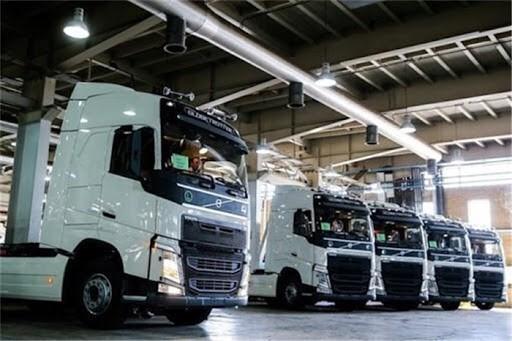 خودروهای سنگین داخلی، پیشتازان کیفیت بالا