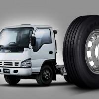 نکات کلی در مورد نگهداری تایر کامیون