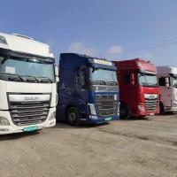 راهنمای خرید خودروهای سنگین