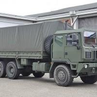 معرفی کامیون ایویکو M250