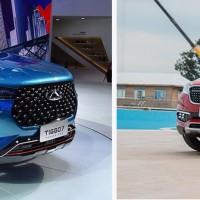 مقایسه فیدلیتی یا چری تیگو، خودروهای لوکس بازار