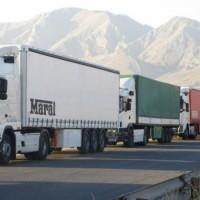 شیوه ترخیص کامیون های کارکرده از گمرک تغییر کرد