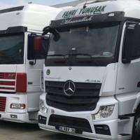 ترخیص 6000 کامیون وارداتی تا پایان مهرماه