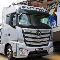 واردات کامیون دست دوم تنها رونق بخش صنعت اروپا است